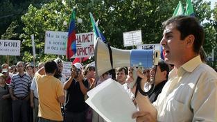 19. vražda žurnalisty v Rusku: Známý novinář Kamalov byl nepohodlný