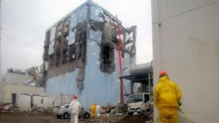 Reaktory ve Fukušimě se podařilo ochladit, lidé se mohou vrátit domů