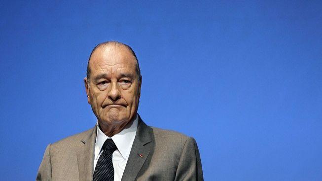 Skandál: Exprezident Chirac dostal podmínku za zneužití peněz radnice