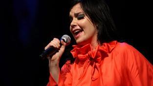 Hlavní hvězdou Colours of Ostrava bude Björk