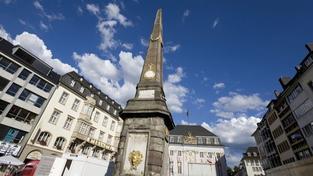Německý Bonn, rodiště Beethovena, nabízí stále kousek hlavního města
