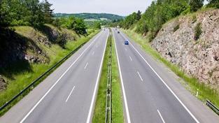U Jihlavy a Bíteše začíná dlouho očekávaná modernizace dálnice D1