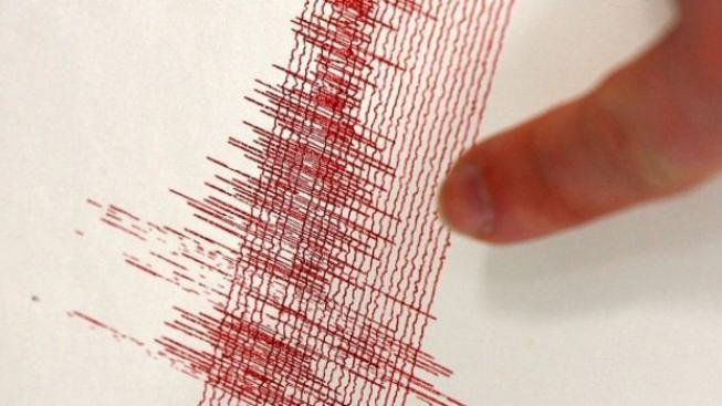 Chebsko bylo zasaženo dalším zemětřesením, lidé vybíhali z domů
