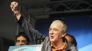 Šok! Baskičtí radikálové zasednou v parlamentu