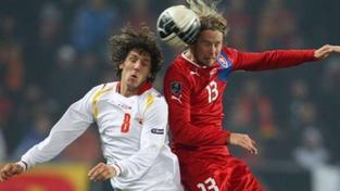 Fotbalisté vyhráli i odvetu v Černé Hoře a popáté jedou na ME