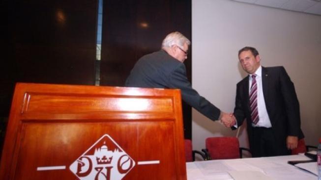 ČSNS 2005 se sloučí s novou Paroubkovou stranou