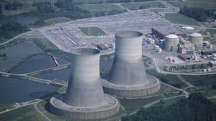 Nad naším územím se vznáší radioaktivní jód, nikdo neví, kde se tu vzal
