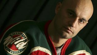 Otec tragicky zesnulého hokejisty Pavla Demitry je nezvěstný