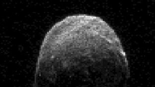 Asteroid bude Zemi blíž než Měsíc!