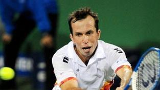 Štěpánek postoupil do semifinále čtyřhry Turnaje mistrů