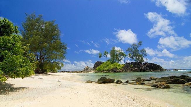 Čisté moře, nádherné pláže, božský klid. Vítejte na Seychelách!