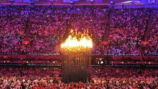 To nejlepší z olympiády! Emotivní návrat do Londýna