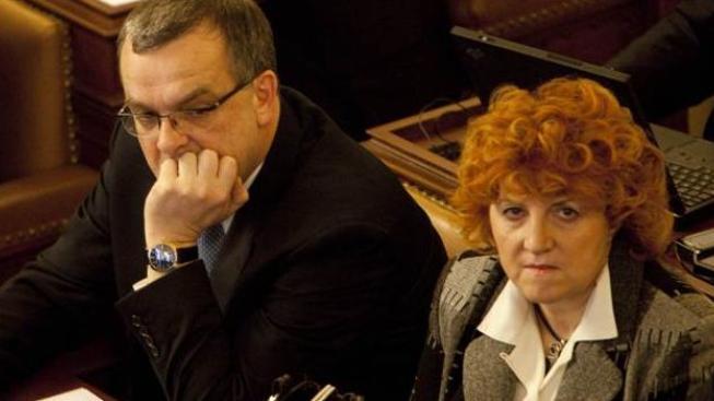 Česko patří Čechům, ne Bruselu, říkají politici k 28. říjnu