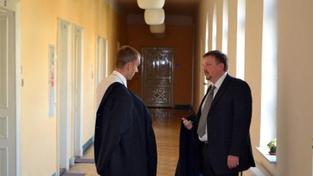 Olomoucký soud zprostil aktéry korupční kauzy obžaloby