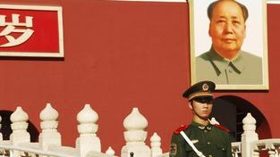 Čína hodlá respektovat územní svrchovanost Ukrajiny