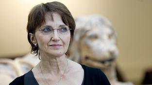Hanáková jmenovala ředitelem Národní galerie Jiřího Fajta