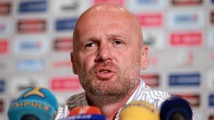 Čeští fotbalisté vyzvou Bulhary, chtějí vyhrát