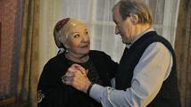 Den před osmdesátinami zemřel idol ženských srdcí