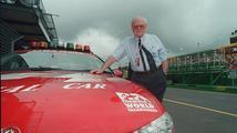 Zemřel bývalý hlavní lékař F1 Sid Watkins