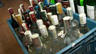 Prohibice alkoholu.
