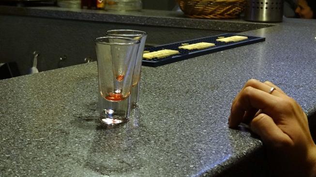 Alkohol (ilustrační foto).