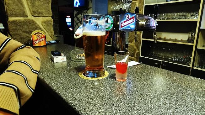 Prohibice alkoholu