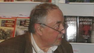 Egon Lánský.
