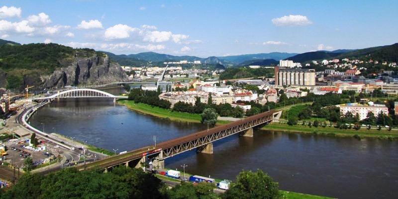 Toulky univerzitními městy: Pojďme se podívat, co nabízí Ústí nad Labem