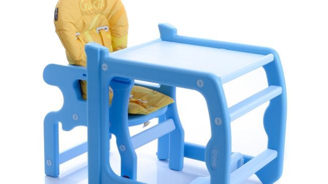 Multifunkční židlička Gracia.