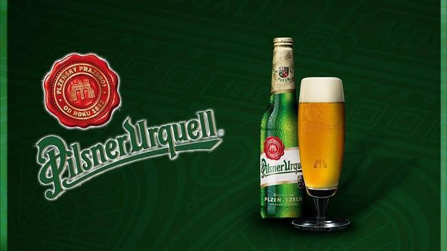 Plzeňské pivo