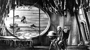 Filmy Karla Zemana (ilustrační foto).