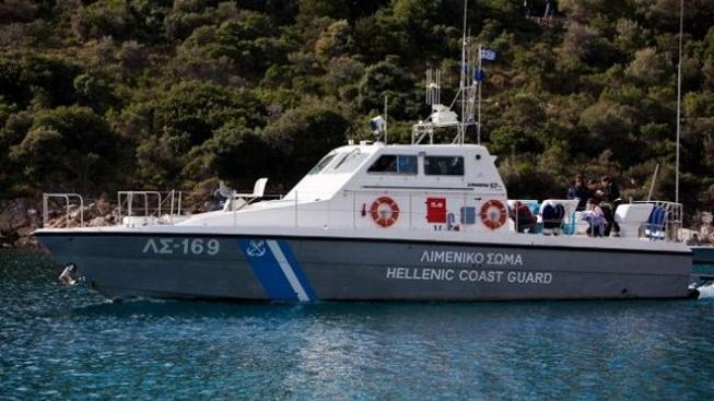 Řecká loď