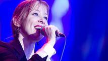 Suzanne Vega zakončí evropské turné s Čechomorem
