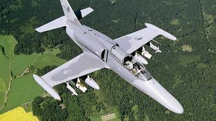 Letoun L-159