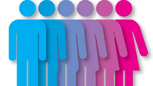 Genderová rovnost (ilustrační foto).