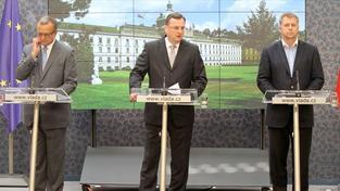 Koalice 2012.