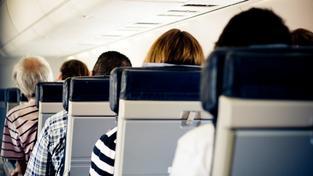 Pasažéři (ilustrační foto)