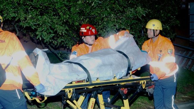 Záchranáři (ilustrační foto)