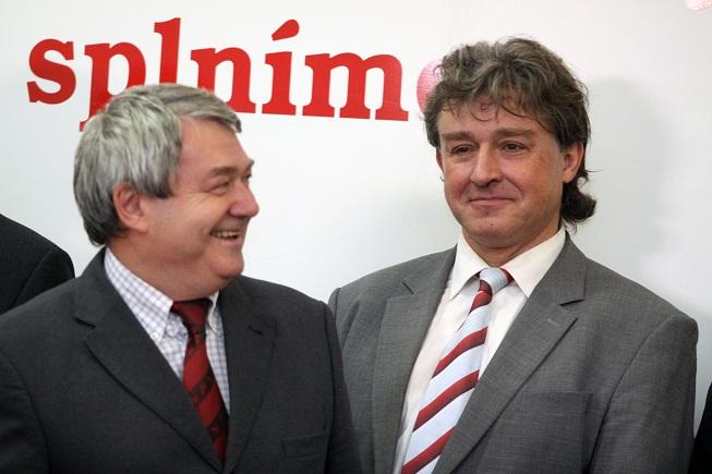 """Dolejš (KSČM) kritizuje """"komunistofóbii"""": Znárodňovat nebudeme!"""