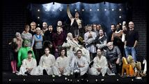 Shakespeare jako kabaret? Klicperovo divadlo uvádí premiéru Richarda III.