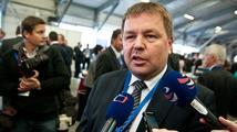 Tři rebelové ODS: Fuksa, Šnajdr a Tluchoř složilii poslanecký mandát