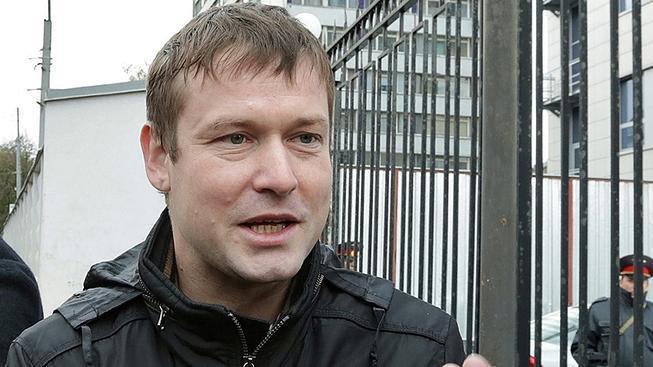 Leonid Razvozžajev.