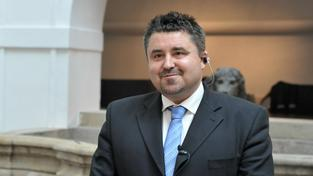 Tomáš Ulehla