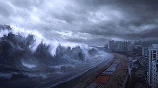 Superbouře Sandy