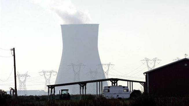 Reaktor v Salemu