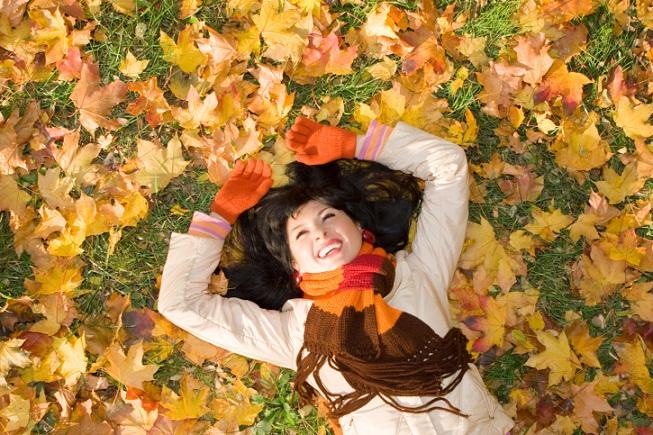Dočkáme se v listopadu posledního podzimního tepla?