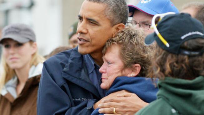 Barack Obama v Jersey