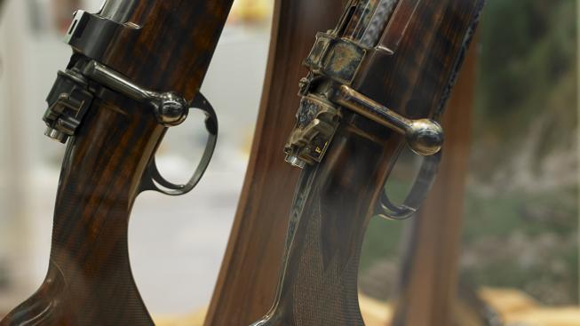 Lovecká puška (ilustrační foto)