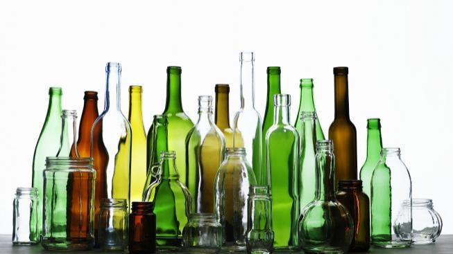 Lahve alkoholu