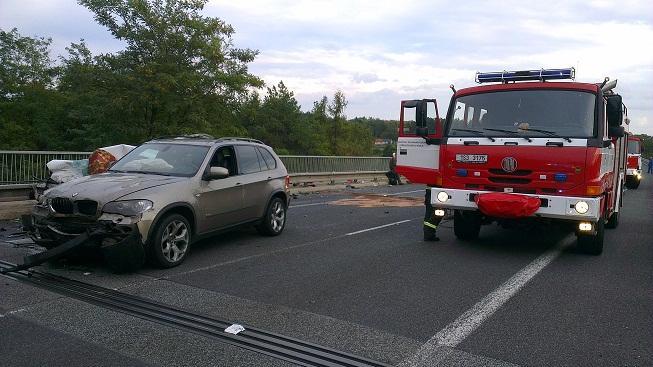Smrtelná autonehoda